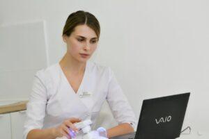 косметолог Киев