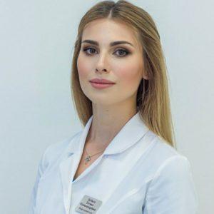 Татьяна Бубало Дерматолог в Киеве