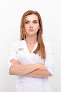 Катерина Власенко