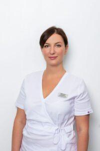 Наталья Зубленко