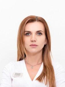 Власенко Катерина