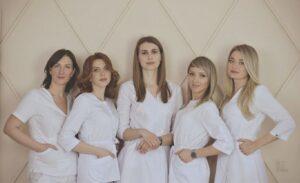 Esteva Cliniс врачи