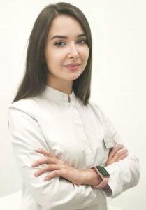 Рябко Лорина Миколаївна